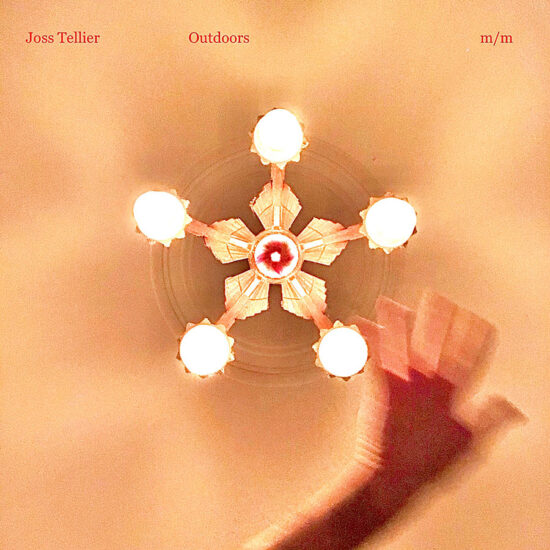 joss-tellier-OUTDOORS-COVER