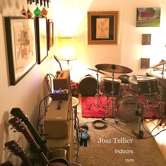 Joss Tellier – Indoors