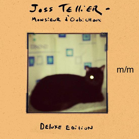 Joss Tellier – Monsieur d'Oubichoux